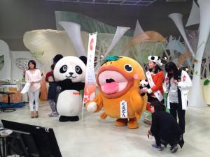 和歌山県観光連盟 中国地方テレビ局パブリシティ