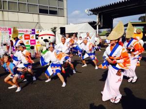 和歌山競輪開設65周年記念イベント