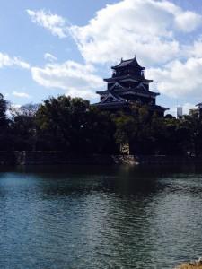 和歌山県観光キャンペーン/RCC中国放送