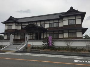 旧和歌山県議会議事堂開館式典・記念イベント