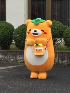 関西テレビ『きゃらパラ!』 コーディネート/かきたん