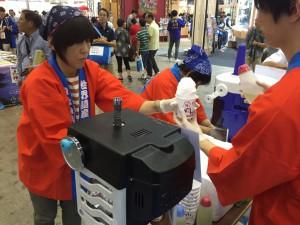ツーリズムEXPOジャパン和歌山県ブース装飾・イベント業務