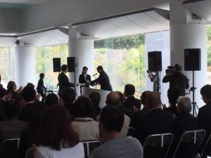 第70回和歌山県美術展覧会『県展』表彰式